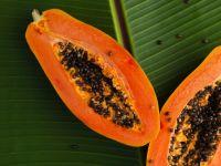6 Gründe: Darum ist Papaya gesund