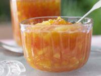 Papaya-Orangen-Marmelade Rezept