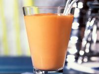 Papaya-Smoothie Rezept