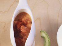 Paprika-Tomatenrahmsoße Rezept