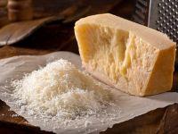 Parmesan: 31 Stoffe sorgen für typisches Aroma