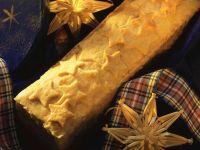 Pastete mit Pilzen und Käse Rezept