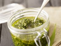 Pesto aus Bärlauch Rezept