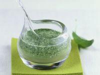 Pesto-Vinaigrette Rezept