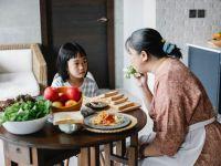 Wichtige Nährstoffe für Kinder