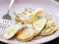 Pfannkuchen auf australische Art (Pikelets) Rezept