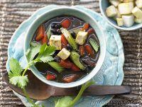 Rezepte mit Pfeffer-Tofu