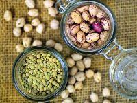 Neue Studie: Pflanzliches Protein senkt Cholesterin