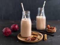 Pflaumen-Dattel-Shake Rezept