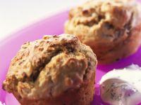 Pikante Kartoffelmuffins
