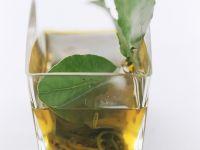 Pikante Ölmarinade Rezept