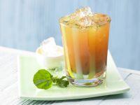 Pikanter Möhren-Cocktail Rezept