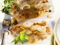 Pilz-Sülze Rezept