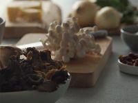 So gelingt das perfekte Pilzrisotto
