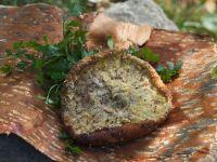Pilzschnitzel vom Samtfüßling Rezept