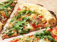 Pizza zum Frühstück gesünder als Müsli?