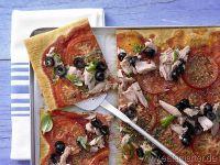 Pizzateig-Rezepte