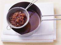 Portweinsauce Rezept