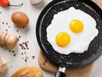 Proteine zum Abnehmen - darum sollten Sie proteinreich frühstücken