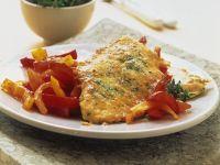 Putenschnitzel alla milanese Rezept