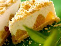Quark-Streusel-Kuchen mit Mandarinen Rezept