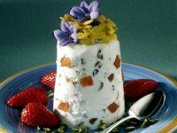 Quarkspeise auf russische Art (Passcha) Rezept