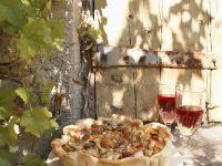 Quiche mit Thunfisch Rezept