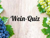 Deutscher Wein: Das große Weinregionen Quiz