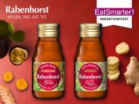 Wir haben getestet: die smarten Shots von Rabenhorst