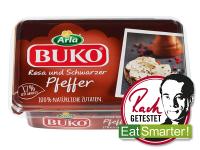 BUKO Rosa und Schwarzer Pfeffer