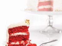 Red Velvet Cake Rezept
