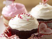 Red Velvet Cupcake Rezept