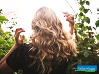 Die besten Lebensmittel für gesunde Haare