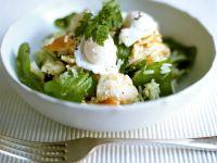 Reis mit Fisch, Spinat und Ei Rezept