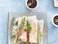 Reispapierröllchen Rezept