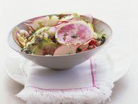Rettich-Radieschen-Salat Rezept