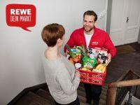 Der REWE Lieferservice liefert ab sofort die Zutaten für EAT SMARTER-Rezepte