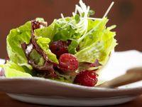 Rezepte für einen frischen Salat
