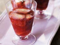 Rhabarber-Erdbeer-Gelee Rezept