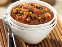 Rinder-Chili con Carne Rezept