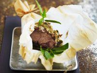 Rindfleisch auf thailändische Art Rezept