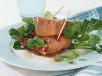 Roastbeef-Rouladen Rezept