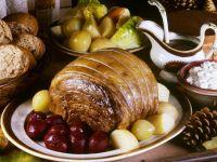 Roastbeefbraten Rezept