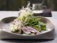 Römersalat à la Asia Rezept