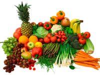 Neuer Ernährungstrend Rohkost?