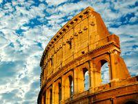 Entdecken Sie Rom!