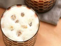 Rosinen-Marsala-Milch Rezept