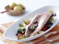 arabische calamari pfanne rezept eat smarter. Black Bedroom Furniture Sets. Home Design Ideas
