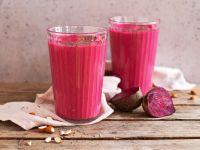 Rote-Bete-Protein-Shake Rezept