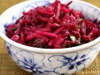 Rote Bete Salat-Rezepte